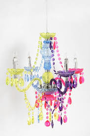 Girls Pink Chandelier 53 Best Chandeliers For Girls Room Images On Pinterest