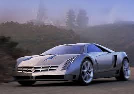 hyundai supercar nemesis cadillac cien 2003 cartype