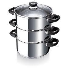 batterie de cuisine beka combiné vapeur polo 24 cm beka acheter sur greenweez com