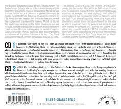 Travelin Blues Blind Willie Mctell Blind Willie Mctell Statesboro Blues 2 Cds U2013 Jpc