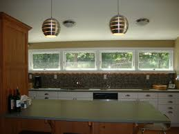 Led Kitchen Light Fixtures by Home Decor Led Kitchen Lighting Fixtures Modern Flush Mount