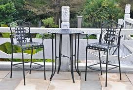Bistro Patio Tables Luxury Bistro Sets U2013 Mobiledave Me
