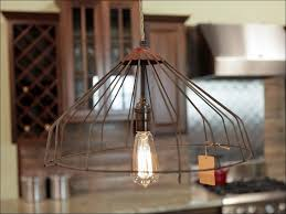 Black Metal Chandeliers Kitchen Wood And Wrought Iron Chandeliers Rustic Pendant