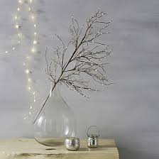 White Company Christmas Decorations by Christmas Wreaths U0026 Garlands The White Company Uk