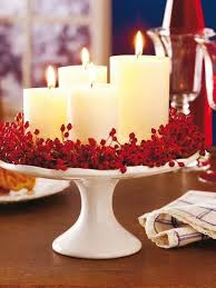 christmas table best 10 red christmas decorations ideas on pinterest christmas