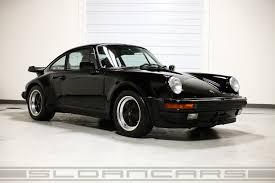Porsche 911 Black - 3372 1989 porsche 930 black 22k web jpg 1224 816 porsche