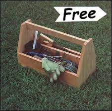 Free Woodworking Plans Easy by Free Wooden Toolbox Plans Woodworking Plans And Information At