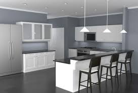 Modern Kitchen Wall Colors Modern Kitchen Colours And Designs Kitchen Design Ideas