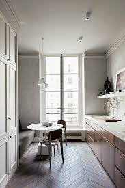 Apartment Kitchen Designs Best 25 Modern French Kitchen Ideas On Pinterest French Style