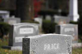 grave stones kentucky taxes coffins but not gravestones here s why it matters