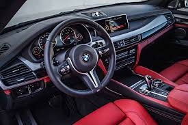M5 Interior First Look 2015 Bmw X5 M And X6 M 2015 Bmw X 5 M Interior