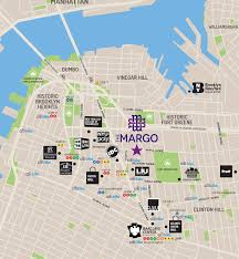 Pratt Map The Margo Brooklyn Apartments In The Heart Of Fort Greene