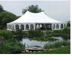 tent rentals in md ars events event planning moonbounce wedding tents