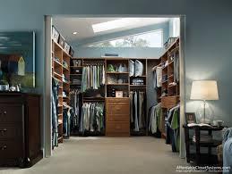 formalbeauetous open walk in closet ideas with breathtaking wooden