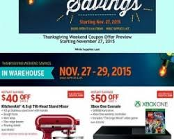 costco black friday sale costco black friday 2017 deals sales u0026 ad