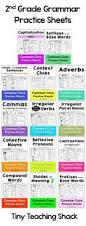 Adverb Worksheets 2nd Grade Best 25 Grammar Practice Ideas Only On Pinterest 2nd Grade