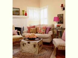 Bungalow Living Room Decorating YouTube - Bungalow living room design