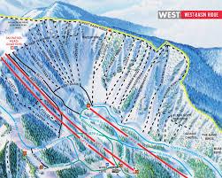 Keystone Resort Map Ski Resort Map Ski Resort Map Winter Park Ski Holidays Usa In Ski