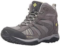 columbia womens boots size 12 amazon com columbia s dakota drifter mid waterproof trail