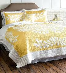 Yellow Grey And White Bedding Black White And Yellow Quilt Patterns 000 Yellow Gray And White