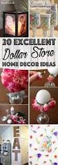the 75 absolute best dollar store crafts ever easy decorations