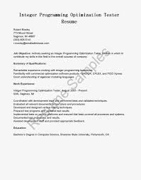 Resume Optimization Free Sample Resume For Restaurant Server Thesis Technical Products
