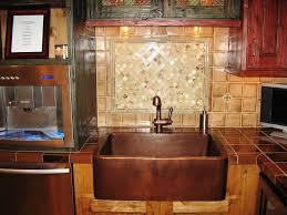 hammered copper sink ideas for modern people u2014 expanded your mind