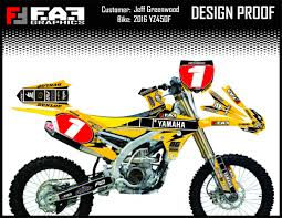 motocross jersey printing custom mx graphics kit u2013 f a f graphics