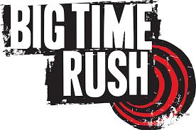 time big time rush wikipedia