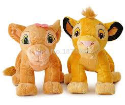 buy wholesale simba nala plush china simba nala plush
