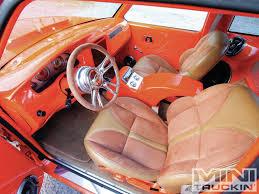 Ford Ranger Truck Colors - 1989 ford ranger blood orange ford mini truckin u0027 magazine