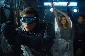 Ready Player One Ready Player One Review