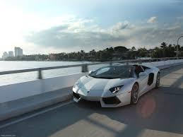 2014 Lamborghini Aventador Coupe - lamborghini aventador lp700 4 roadster 2014 picture 14 of 75
