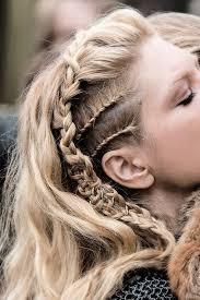 how to plait hair like lagertha lothbrok best 25 viking braids ideas on pinterest braided hairstyles