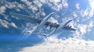 orbital atk u0027s pegasus to fly with statrolaunch aircraft via