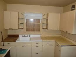 vintage metal kitchen cabinets 1950 kitchen cabinets home architec ideas