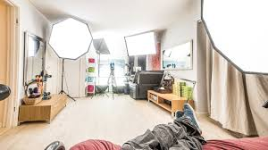 working in a small photo video studio episode 1 lighting youtube