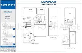 lennar independence floor plan 2729 americus drive 1443 thompsons station tn 37179 crye leike