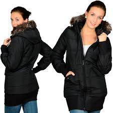 fashionable winter jackets for women