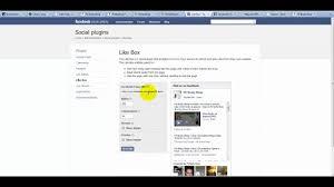 How To Block Be Like - free prestashop column block module facebook like box youtube