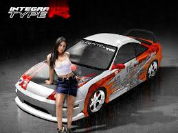 acura integra type r by ts need for speed underground nfscars