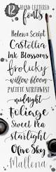 52 best graphic design fonts and more images on pinterest