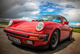 porsche 911 rebuild 911 3 2 coupe with rebuilt engine and recent bodywork
