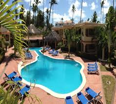 vacation packages to punta cana from toronto flight centre