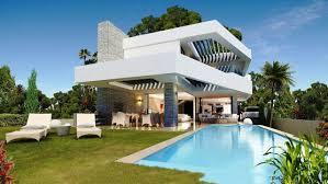 Modern Villa by Luxury Style Modern Villas Marbella