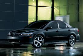 2005 mazda 6 pictures history value research news