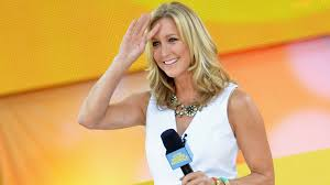 lara spencer career reaching new heights as her net worth and