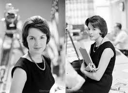 jackie kennedy style u2013 january 1961 glamourdaze