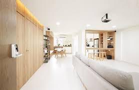 home interior designe muji inspired home interior designs from 5 id companies