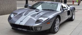 ford supercar interior the old v8 ford gt is a blue collar supercar you can buy right now